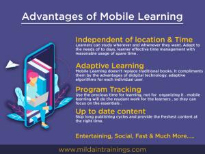 Future of Mobile Mildaintrainings