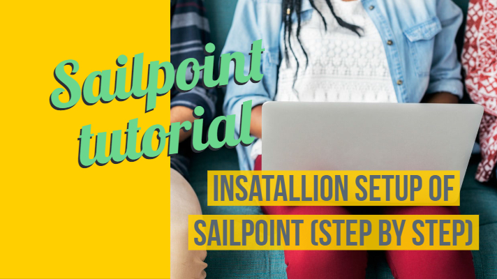 SailPoint Training | IQ Training | IAM SailPoint Course