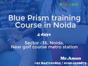 Best Blue Prism Training Institute