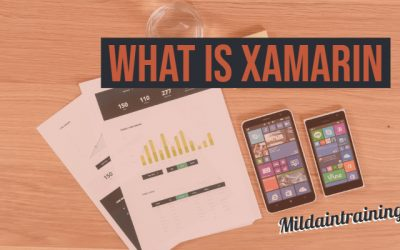 What is Xamarin ?