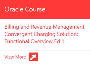 Oracle Training Oman