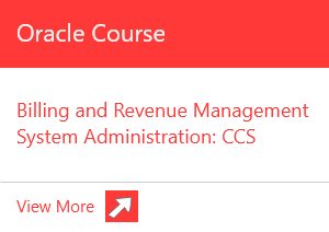 Oracle Training Oman