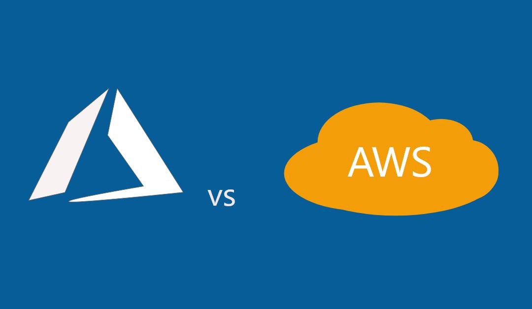 AWS V/s Azure ?