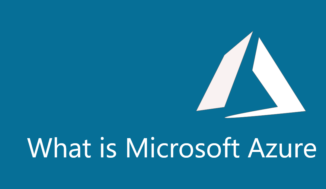 What is Azure ?