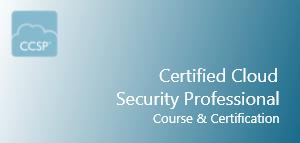 CCSP Certification