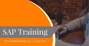 SAP Training