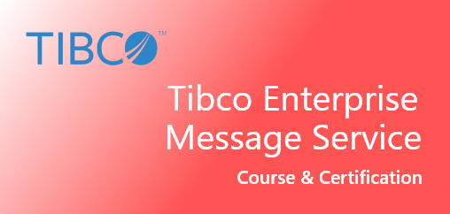 Tibco Training & Certification Noida, Bangalore, Hyderabad