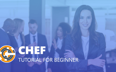 Chef Tutorial For Beginners