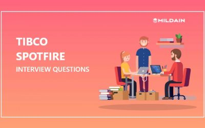 TIBCO SPOTFIRE Interview Questions