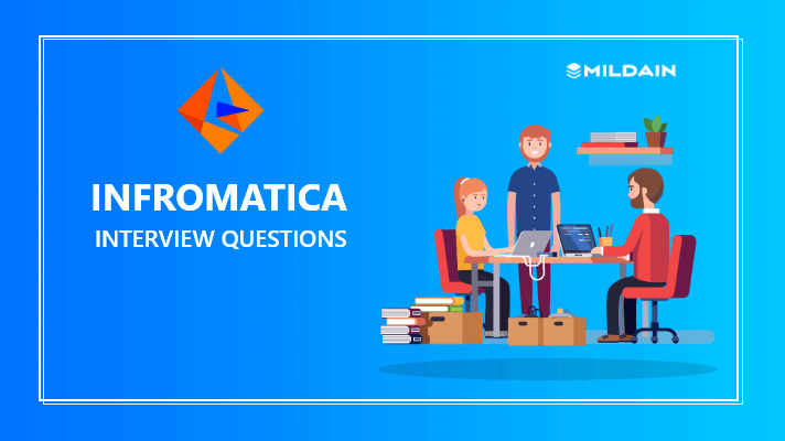 Informatica Interview Questions & Answers