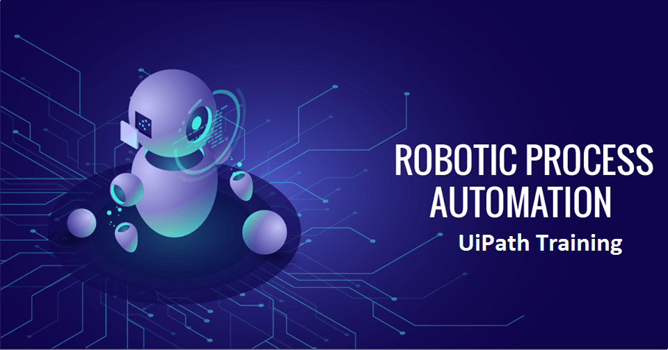 UiPath Training | RPA UiPath Course & Certification | 100