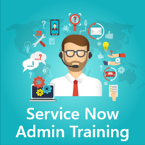 ServiceNow Admin Training