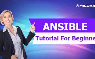 Ansible Tutorials For Beginners