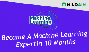 machine learning expert