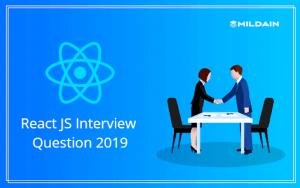 React JS Interview Question