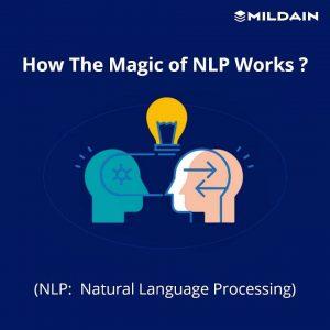 NLP Training by Mildaintrainings