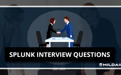 Splunk Interview Questions & Answers