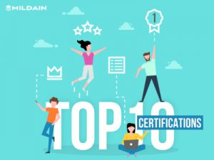 Top 10 Certification Mildaintrainings