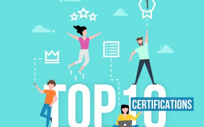 Top 10 Highest Paying IT Certifications For Professionals in 2020