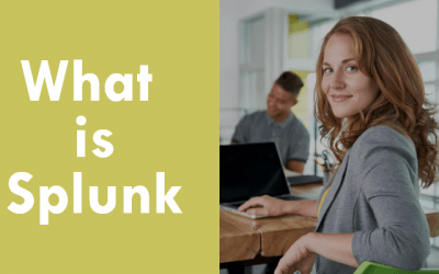 What is Splunk?
