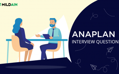 Anaplan Interview Questions and Answers