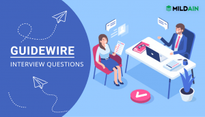 Guidewire Interview Questions