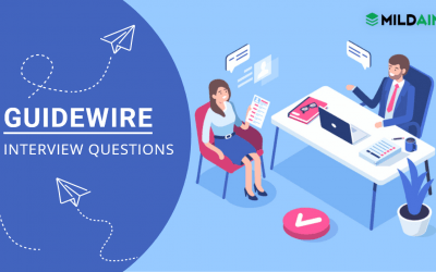 Guidewire Interview Questions & Answers