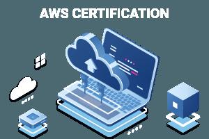 AWS Certification Training by Mildaintrainings