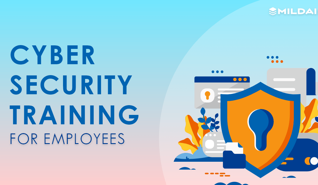 Cyber Security Awareness Training for Employees