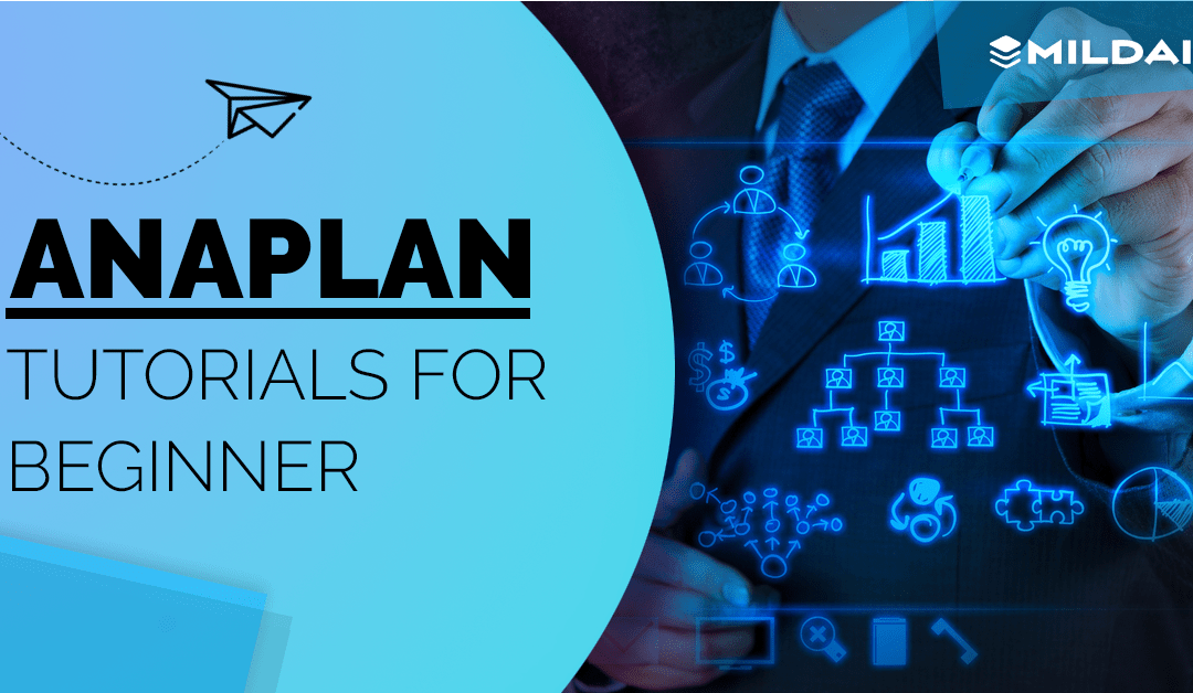 What is Anaplan – Anaplan Tutorial For Beginners