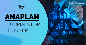 Anaplan Tutorial For Beginners