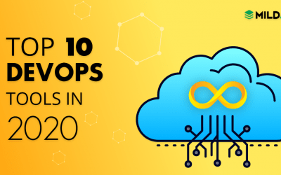 Top 10 DevOps Tools You Must Know in 2020