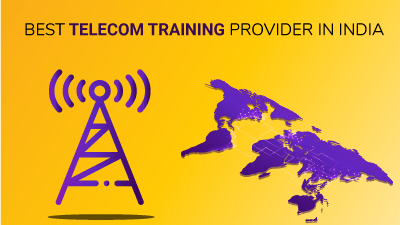 Best Telecom Training Provider in India