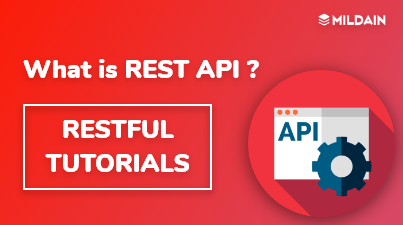 What is REST API? A RESTful Tutorial