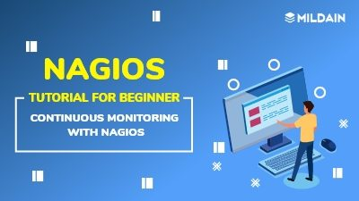 Nagios Tutorial for Beginners – Continuous Monitoring With Nagios