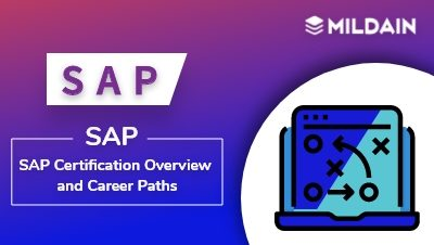 SAP Certification: Overview and Career Paths